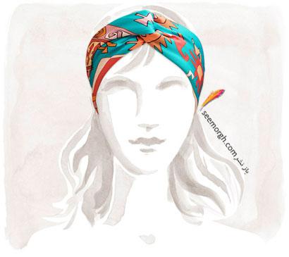 روسری (15)