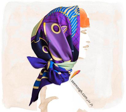 روسری (17)