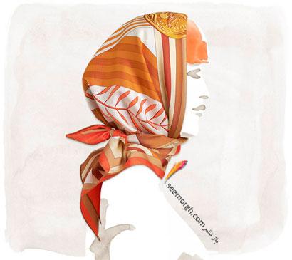 روسری (4)