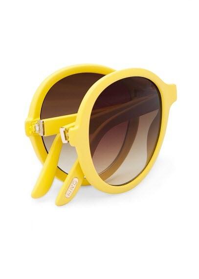 مدل عینک آفتابی دخترانه 92