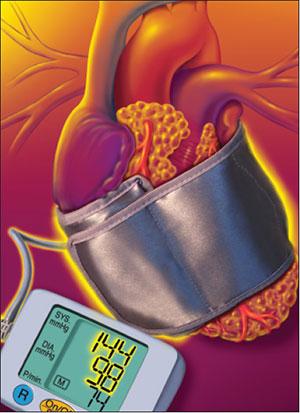 فشار خون