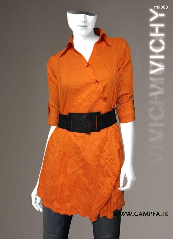 مدل لباس بهاره