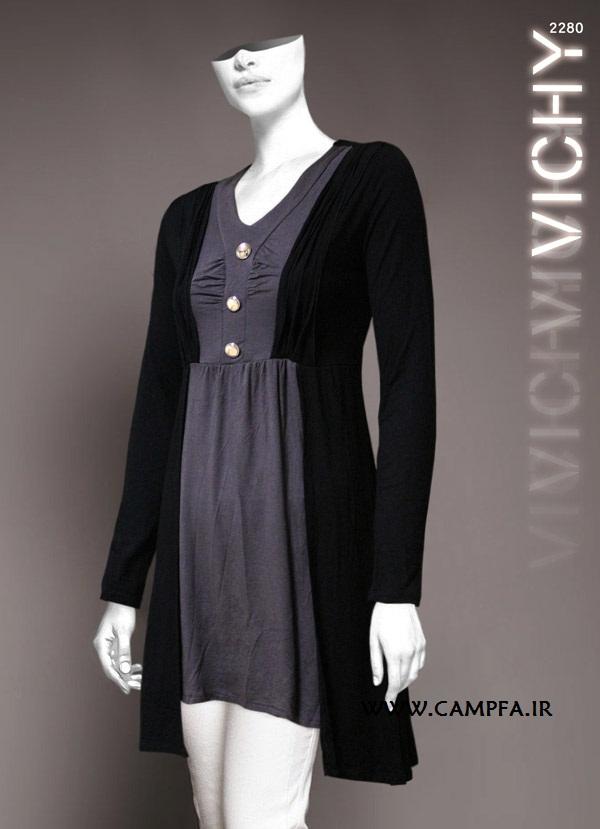 لباس زنانه زنانه فصل بهار