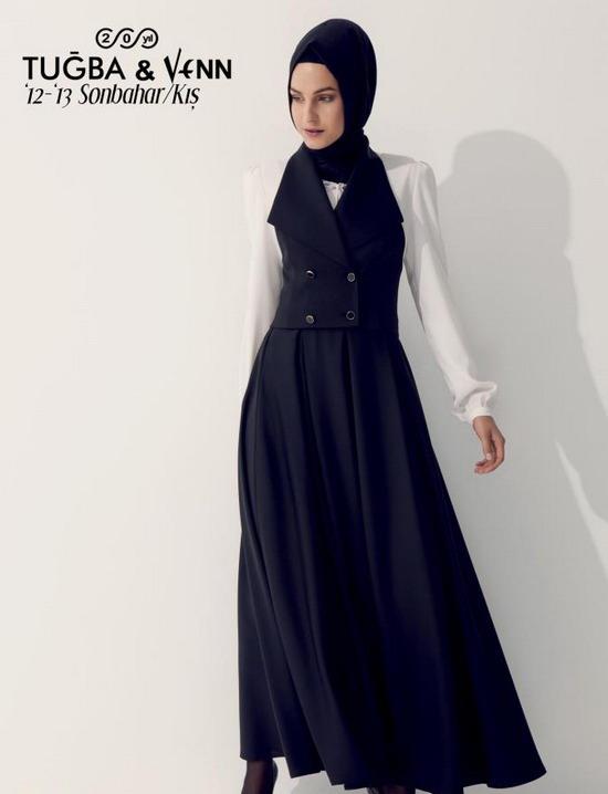 خرید لباس پوشیده دخترانه