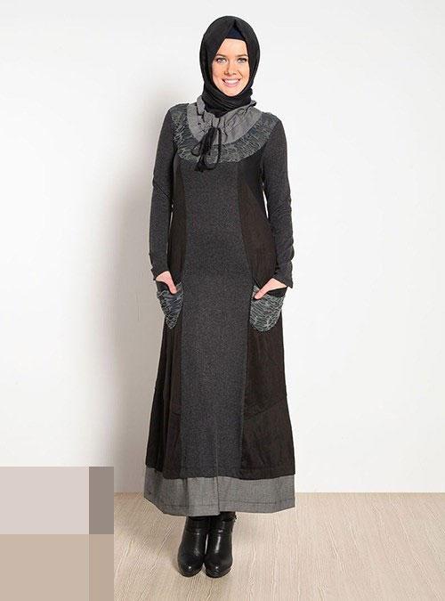 مانتو های شیک زیبا در اصفهان مدل مانتو شیک زنانه
