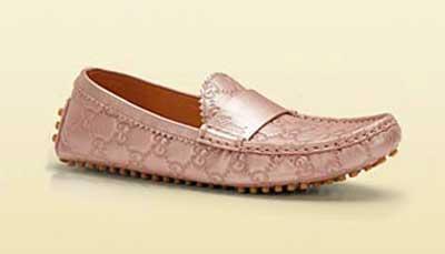 مدل کفش بهاره Gucci