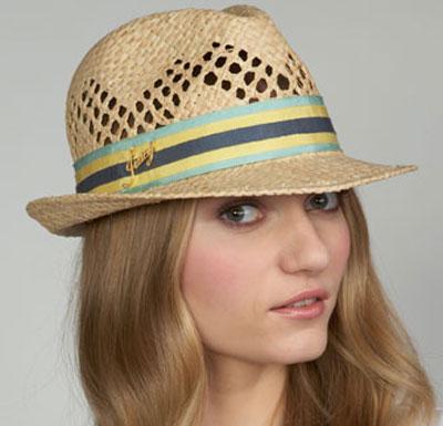 مدل کلاه زنانه