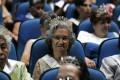 مراسم ملکه زیبایی سالمندان در مکزیک +عکس