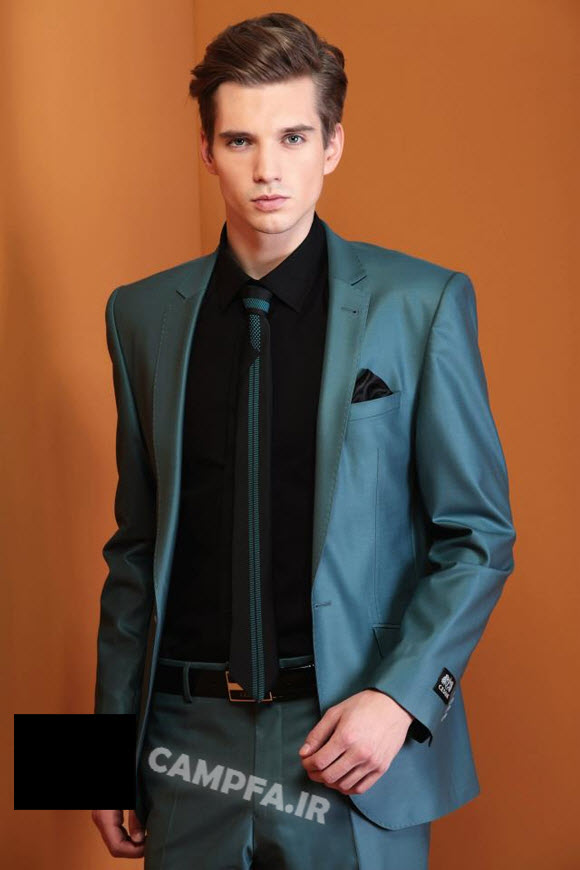 مدل لباس مجلسی مردانه