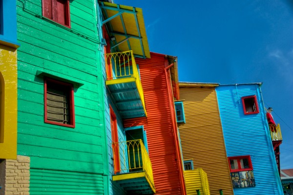 1011 The Most Colorful Cities In The World (24 photos)