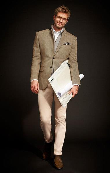 لباس اسپرت مردانه
