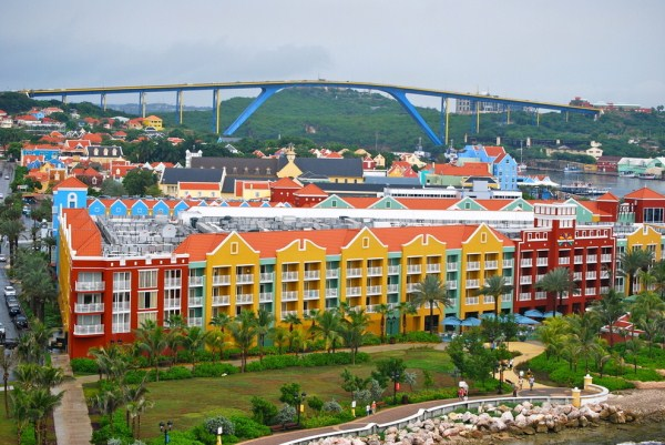 1411 The Most Colorful Cities In The World (24 photos)