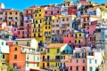 نگاهی به رنگارنگ ترین شهرهای دنیا +تصاویر