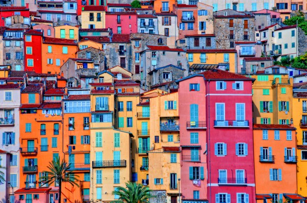 1511 The Most Colorful Cities In The World (24 photos)