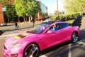 عکسهای اتومبیل بسیار جالب موسس گوگل