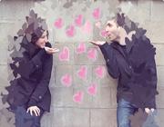 روشهای ابراز عشق در دوران نامزدی