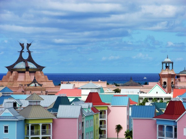 2210 The Most Colorful Cities In The World (24 photos)