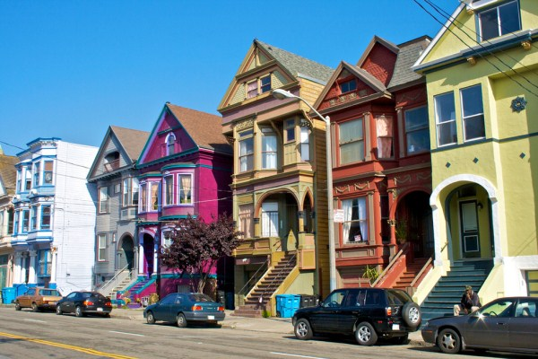 238 The Most Colorful Cities In The World (24 photos)