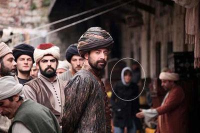 عکس های جالب حریم سلطان