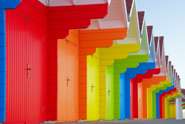246 The Most Colorful Cities In The World (24 photos)