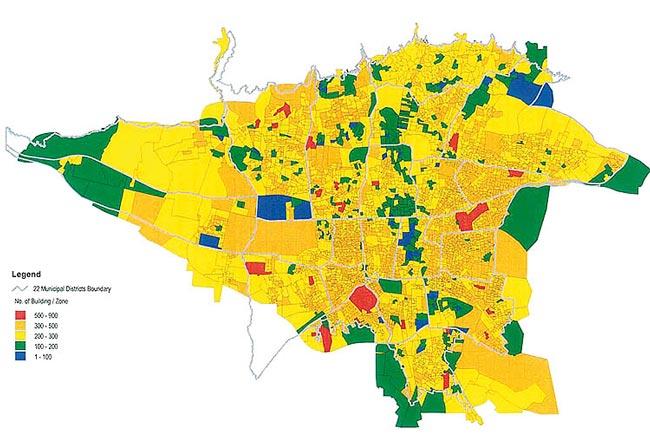 Photo of حساسترين نقاط تهران هنگام زلزله كجاست؟ (+ نقشه گسل های تهران)