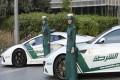 عکس زنان پلیس دبی