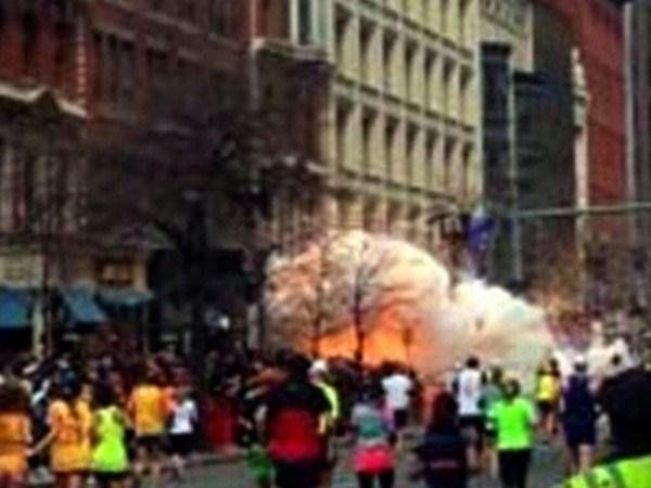 3010 Boston Marathon Bombing (30 photos)