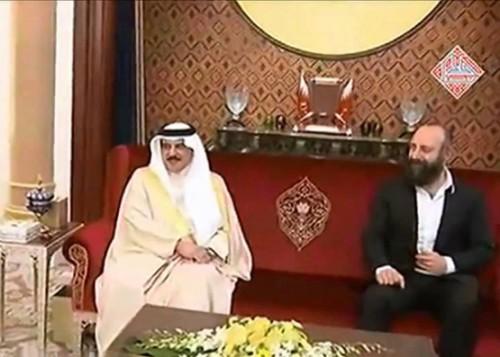 بازیگران سریال حریم سلطان