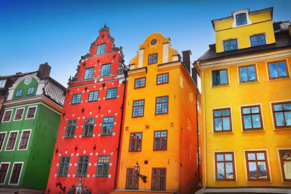 316 The Most Colorful Cities In The World (24 photos)