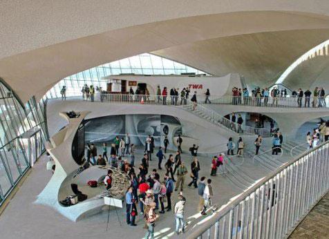 تصاویری از زیباترین فرودگاههای جهان