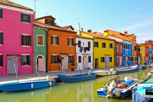 511 The Most Colorful Cities In The World (24 photos)