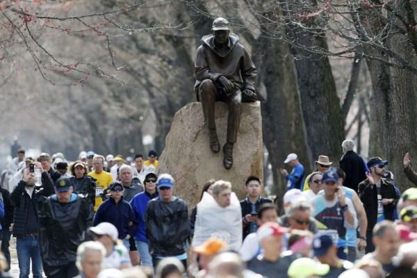 522 Boston Marathon Bombing (30 photos)