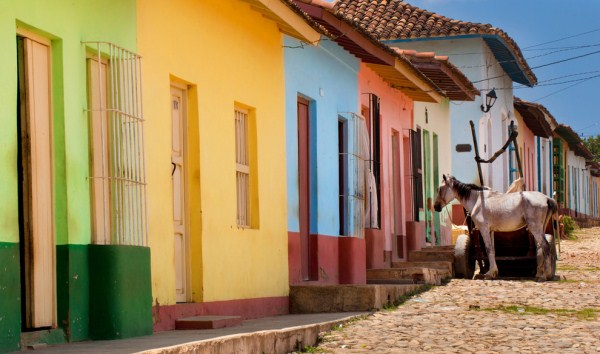 611 The Most Colorful Cities In The World (24 photos)
