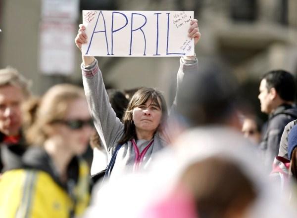 722 Boston Marathon Bombing (30 photos)