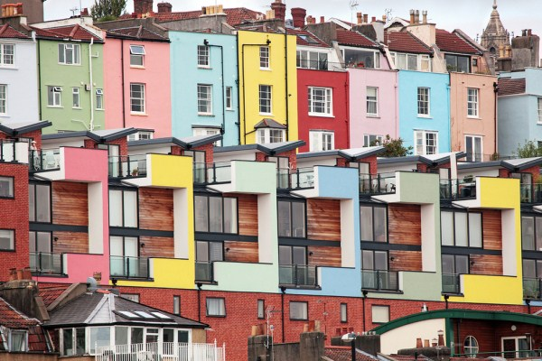 811 The Most Colorful Cities In The World (24 photos)