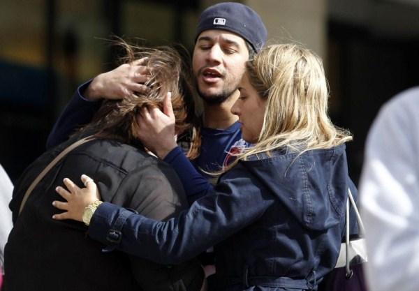 822 Boston Marathon Bombing (30 photos)