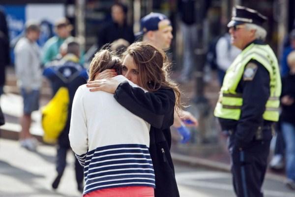 922 Boston Marathon Bombing (30 photos)