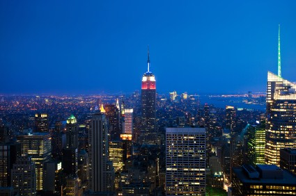 نیویورک، آمریکا