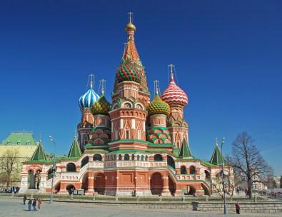 مسکو،روسیه