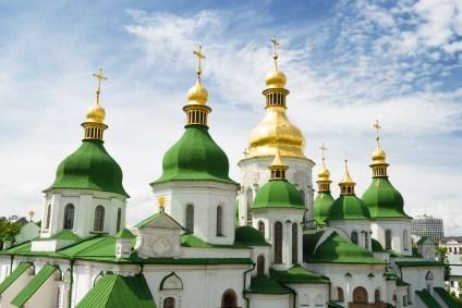 کیف ، اوکراین