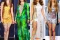 مقایسه لباس زنان هالیوودی در 4 مراسم GRAMMY