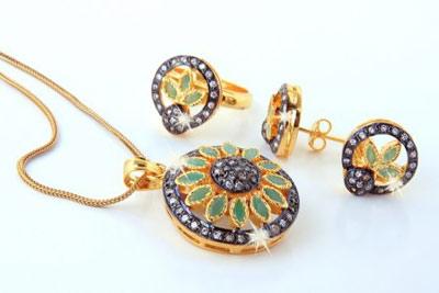 مدل سرویس طلا و جواهر