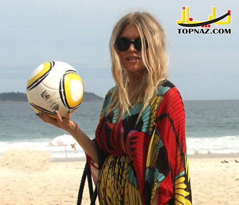 دختر شایسته برزیل