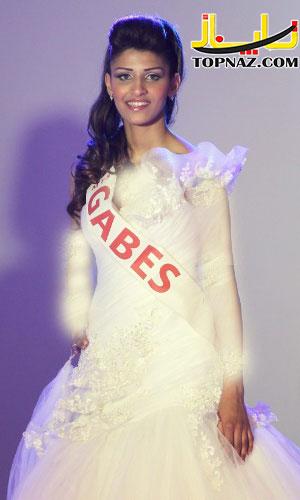 دختر شایسته تونس