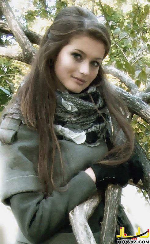 دختر شایسته اوکراین