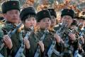 عکسهای جدید کره شمالی در وضعیت جنگی