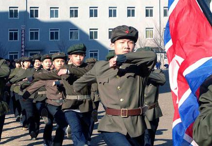 عکسهای کره شمالی