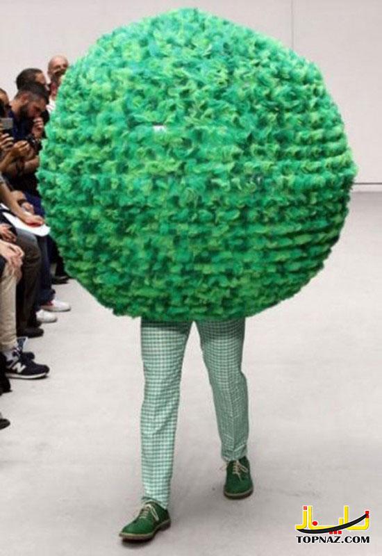 عکس مدل لباس خنده دار