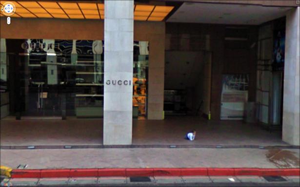 عکس دوربین گوگل