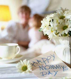 آداب و رسوم روز مادر